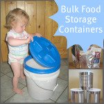 Bulk Food Storage Containers Link