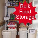 Bulk Food Storage Link
