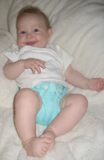 Cloth Baby Diapers