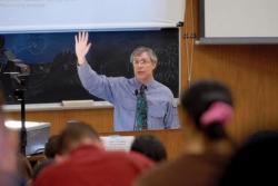 Failures in Socailsim - College Professor