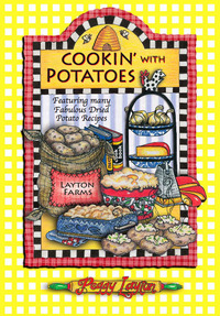 Cookin' With Potatoes