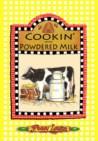 Cooking With Powdered Milk