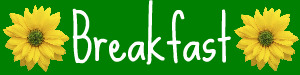 Cheap Healthy Breakfast Menu