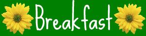 Cheap Healthy Breakfast Menu
