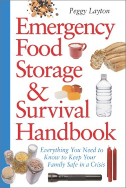 Emergency Food Storage and Survival Handbook