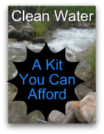 Shopping Water Supplies