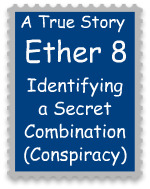 Ether Chapter 8