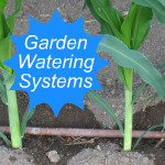 Garden Watering Systems Link