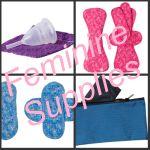 Glad Rags Feminine Hygiene Link