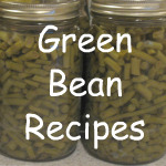 Green Bean Recipes Link