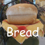 Homemade Bread Recipes Link