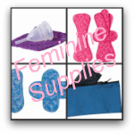 Reusable Feminine Hygiene Supplies - Glad Rags