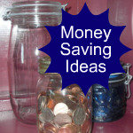 Money Saving Ideas Link