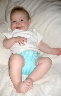 Money Saving Ideas - Cloth Diapers