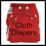 Cloth Baby Diapers Shopping Link