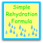 Rehydration Formula Link