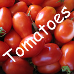 Tomato Recipes Link