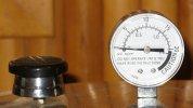 Pressure Gauge at zeron  - Pressure canner