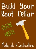 Plans to Building a Root Cellar