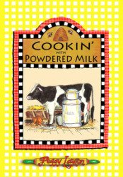 Cooking With Powdered Milk Cookbook Link