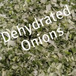 Dehydrated Onions Link