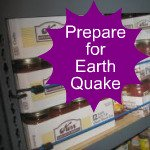 Earthquake Preparedness Link