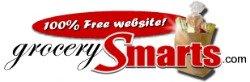 GrocerySmarts Logo