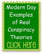 Link to Examples of Real Conspiracy Theories