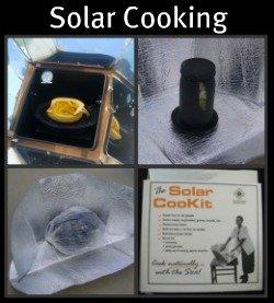 Solare Cookit