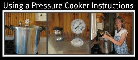 Pressure Cooking