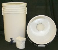 Cheap Gravity Water Filter